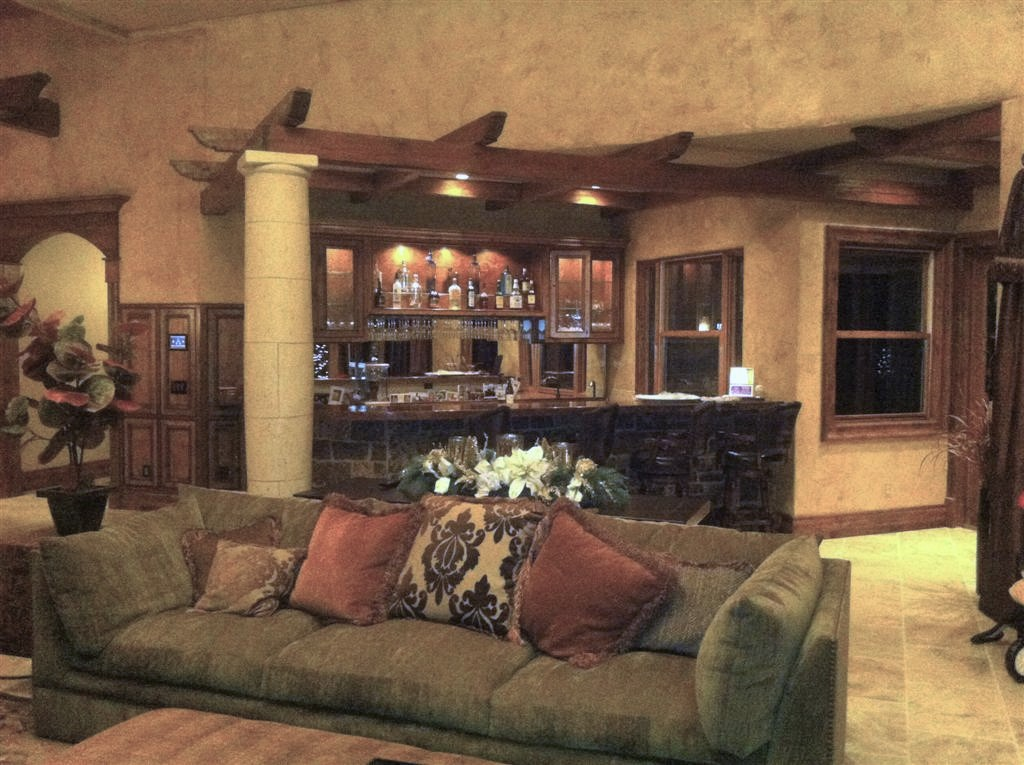 living-room-theater